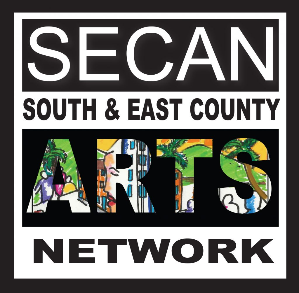 South and East County Arts Network